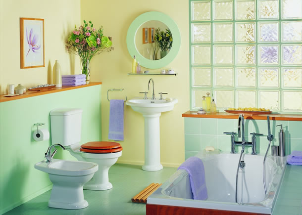 simple yet beautiful bathroom decorating ideas your house helper