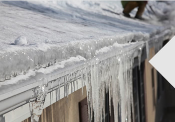 Handy Ways For Ice Dam Removal Your House Helper