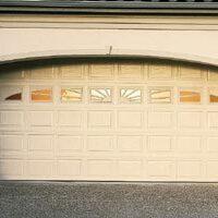Insulated Garage Door Saves Energy and Money