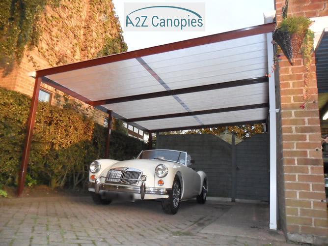 Wall Attached Carports : Carport things you should know your house helper