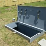 Ensure Yours and Your Family's Safety with High Quality Storm Shelters