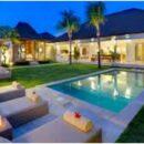 Luxury house builders