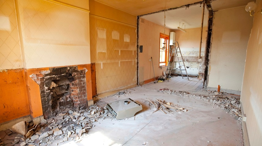 Home Renovation Diy Or Hire A Pro Questions To Ask