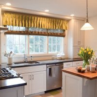 4 Simple Kitchen Re-Decorating Ideas