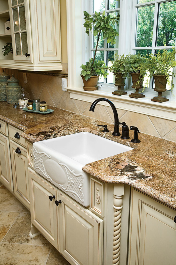 sink and faucet Artelye