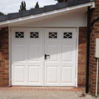3 Important Tips for Your Garage Doors