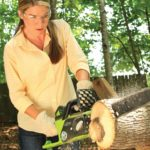 best battery chainsaw