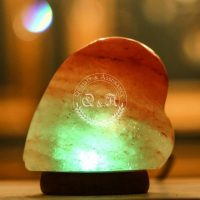 Variety of Ways to Enjoy the Soft Glow of Himalayan Salt Lamps and the Health it Brings