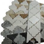 border mosaic tiles