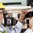 9 Electrical Tasks Professionals are Expert at!