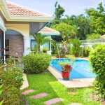 Thailand houses for sale