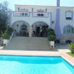 traumvilla24 villa near Athens