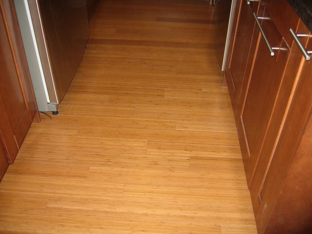 bamboo flooring elegance