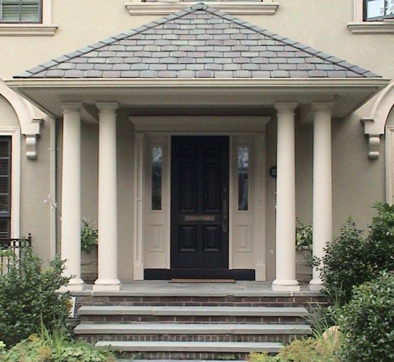 Front Door renovation