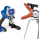Important Pointers to Consider while Buying an Airless Paint Sprayer