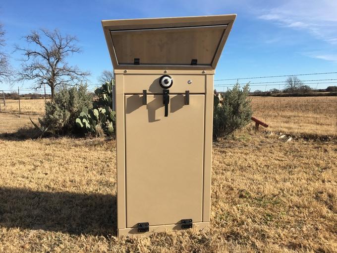 Mailbox Sentinel 2.2
