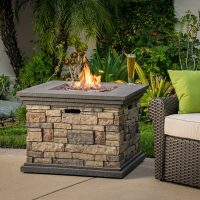 Crawford Outdoor Fire Pit – A Must-have for Your Outdoor Space