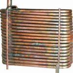 Copper Tube Evaporator