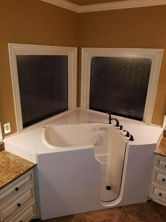 TheraTub Walk-In Tub