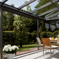 4 Important Rules to Consider while Having a Glass Extension to Your House