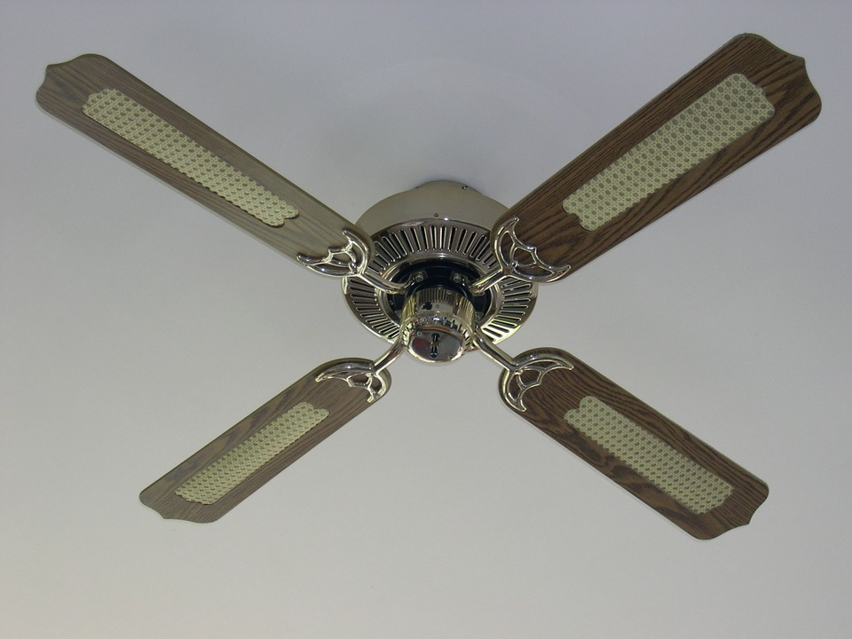 Using a Fan
