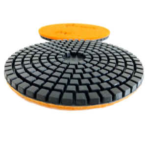 Diamond Polishing Pads by ibouteek