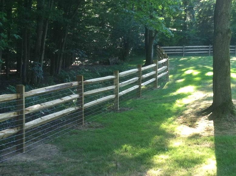 fence companies near me