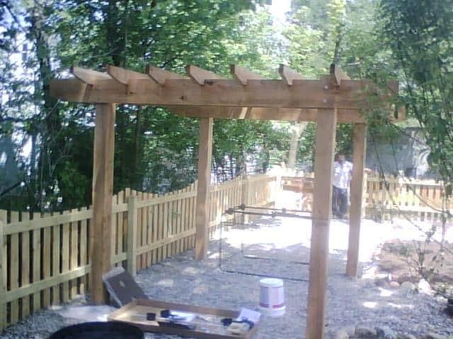 Cleveland-based fence installer
