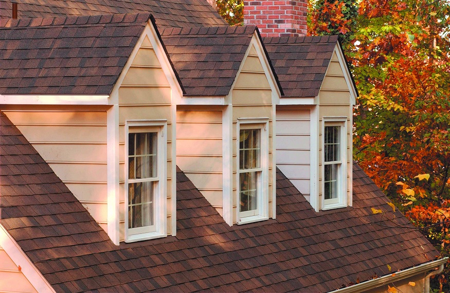 3 Important Factors To Consider Choose The Right Siding For