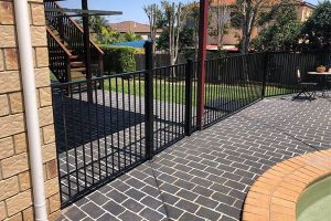affordable pool fencing
