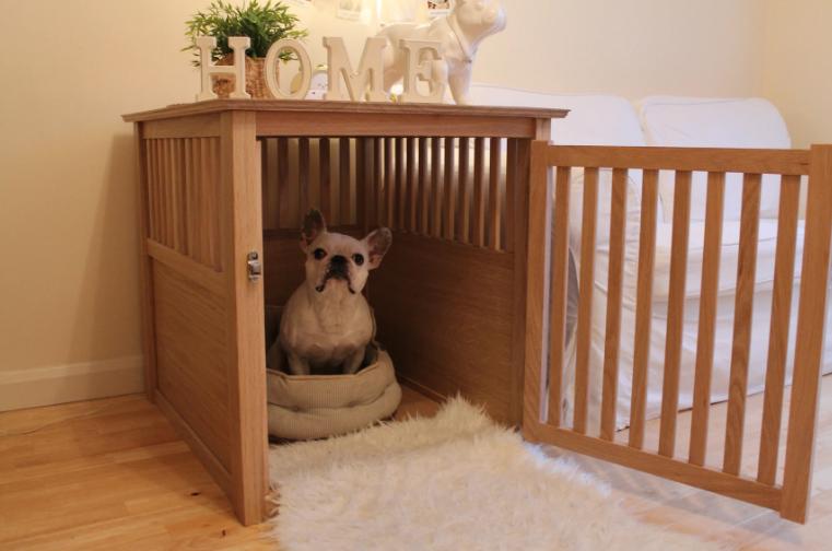 bespoke dog house