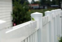Vinyl Fencing – Pros and Cons